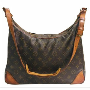 Authentic LOUIS VUITTON Vintage Shoulder Bag
